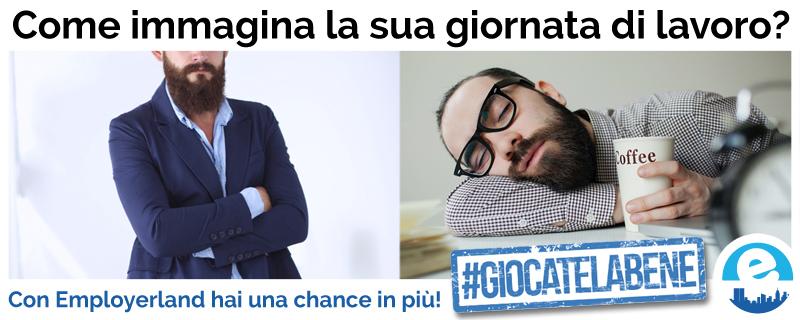 #giocatelabene_GIORNATAbis